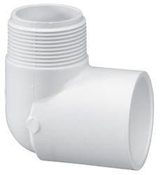 ELBOW MIPT STR TXS 3/4 INCH 90 DEG (M50)