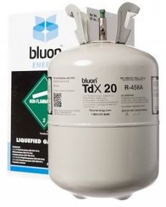 Bluon - TdX20
