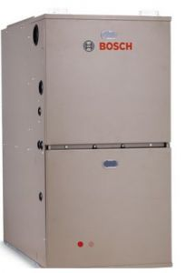 BGH96M100C5A - Bosch Furnace
