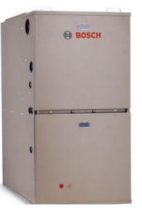 BGH96M120D5A - Bosch Furnace