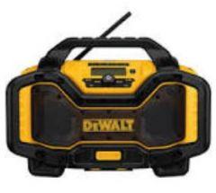 DCR025, DEWALT