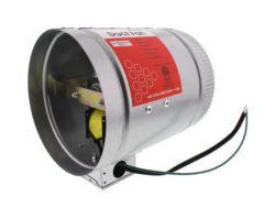 """6"""" Dia. Duct Fan (240 CFM, 37W) DiversiTech"""