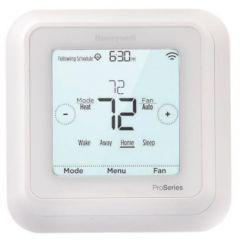 HW-TH6320WF2003/U T6 Pro Smart Wi-Fi Programmable Thermostat, 3H/2C