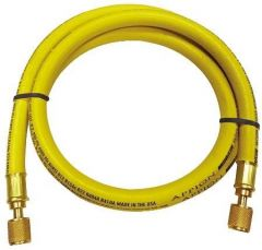 "3/8"" YELLOW HOSE 1/4"" X 6'"