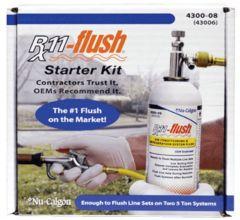 RX11-FLUSH STARTER KIT 4300-08