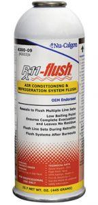 NC-4300-09 RX11-FLUSH CANISTER 1LB