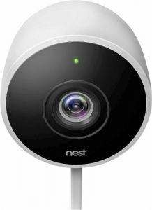 Google Nest Outdoor Camera