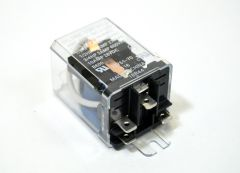 RELAY,CNTRL,24V,50/60 HZ,SPST