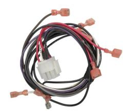 S1-02541092000 HARNESS,WIRING,FEMALE,4- PIN,GAS,S12