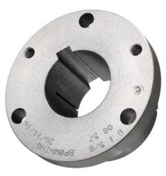 "S1-02815236000 SHEAVE,VARIABLE 1 GRV,1.375"" BORE,1VP65"
