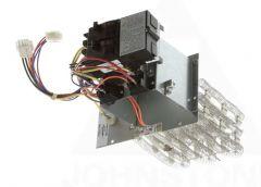 S1-2HK16501506 ELECTRIC HEAT,W/BRKR 15KW 240V