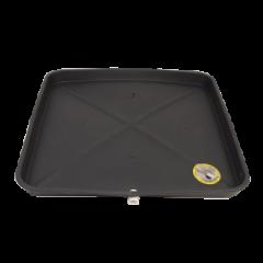 DRAIN PAN PLASTIC (30X30) L