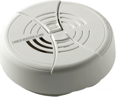 ALARM,CO,BATTERY POWERED (M6)