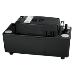 COND PUMP 120V 22FT LFT W/TUBE