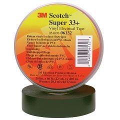 TAPE ELEC SUPER33+ 3/4X66FT