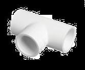 TEE SOCKET X FIPT 3/4 INCH (M50)